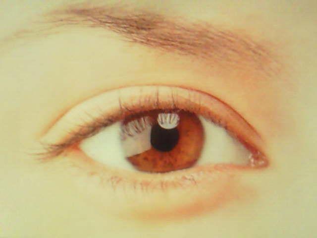 目の美容院